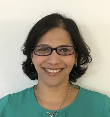 Anagha Desai, M.D.