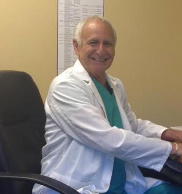 Jeff Blatt, MD