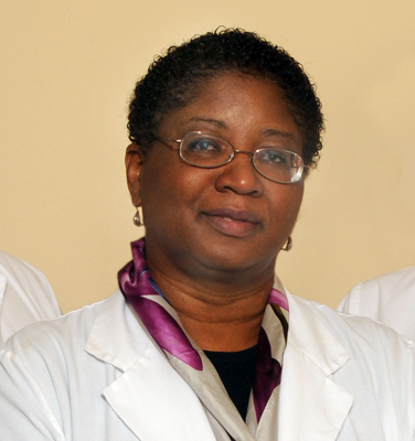 Grace Laast Adofo, MD