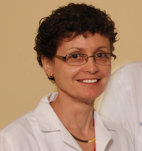 Dr. Joann Sansone