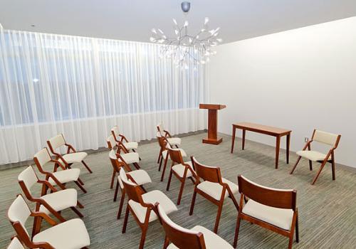 East Norriton Obstetrics Chapel