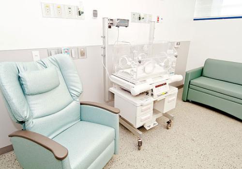 East Norriton Obstetrics Premature Baby