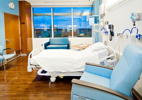 East Norriton Obstetrics Delivery Room