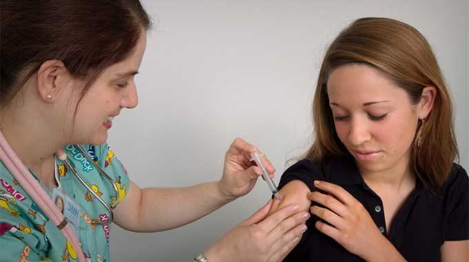 Cervical Dysplasia & HPV